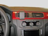 Brodit ProClip - VW Caddy Life - Bj. 16-20 - Center Mount - 855138