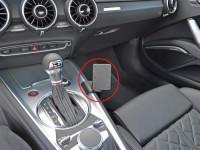 Brodit ProClip - Audi TT - Bj. 15-22 - Console Mount - 855249