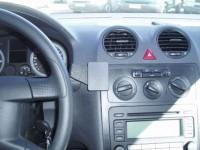 Brodit ProClip - VW Caddy - Bj. 04-15 - Center Mount - 853435