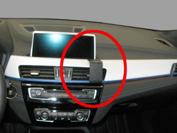 Brodit ProClip - BMW X2 - Bj. 18-19 - Angled Mount - 855400